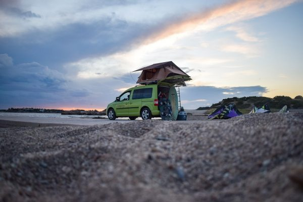 Vw-caddy-tramper-sunset-2